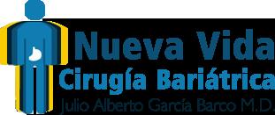 Cirugía Bariatrica – Julio Alberto García Barco M.D.